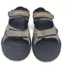 4f26f3c06a58 item 7 Merrell Tremor Convertible Sandal Men s Size 11 M Hook   Loop Hiking  Fisherman -Merrell Tremor Convertible Sandal Men s Size 11 M Hook   Loop  Hiking ...