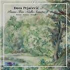 Dora Pejacevic - : Piano Trio; Cello Sonata (2011)
