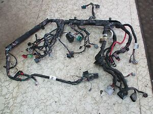 s l300 2006 ford f350 xlt sd crew cab 6 0l 8cyl 4x4 diesel oem dash wire Ford F-350 Trailer Wiring Diagram at n-0.co