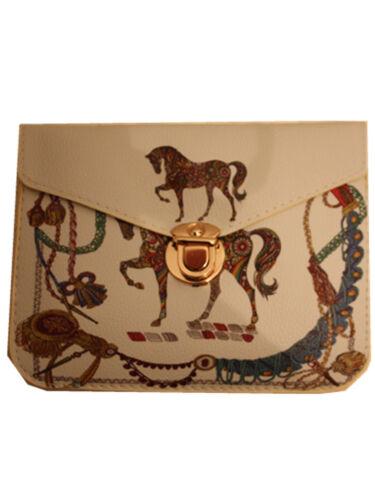 London Souvenir Gift  Novelty Purse Messenger Cross Body Bag Wallet K10