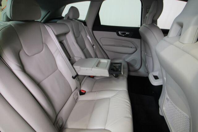 Volvo XC60 2,0 D4 190 Inscription aut. AWD