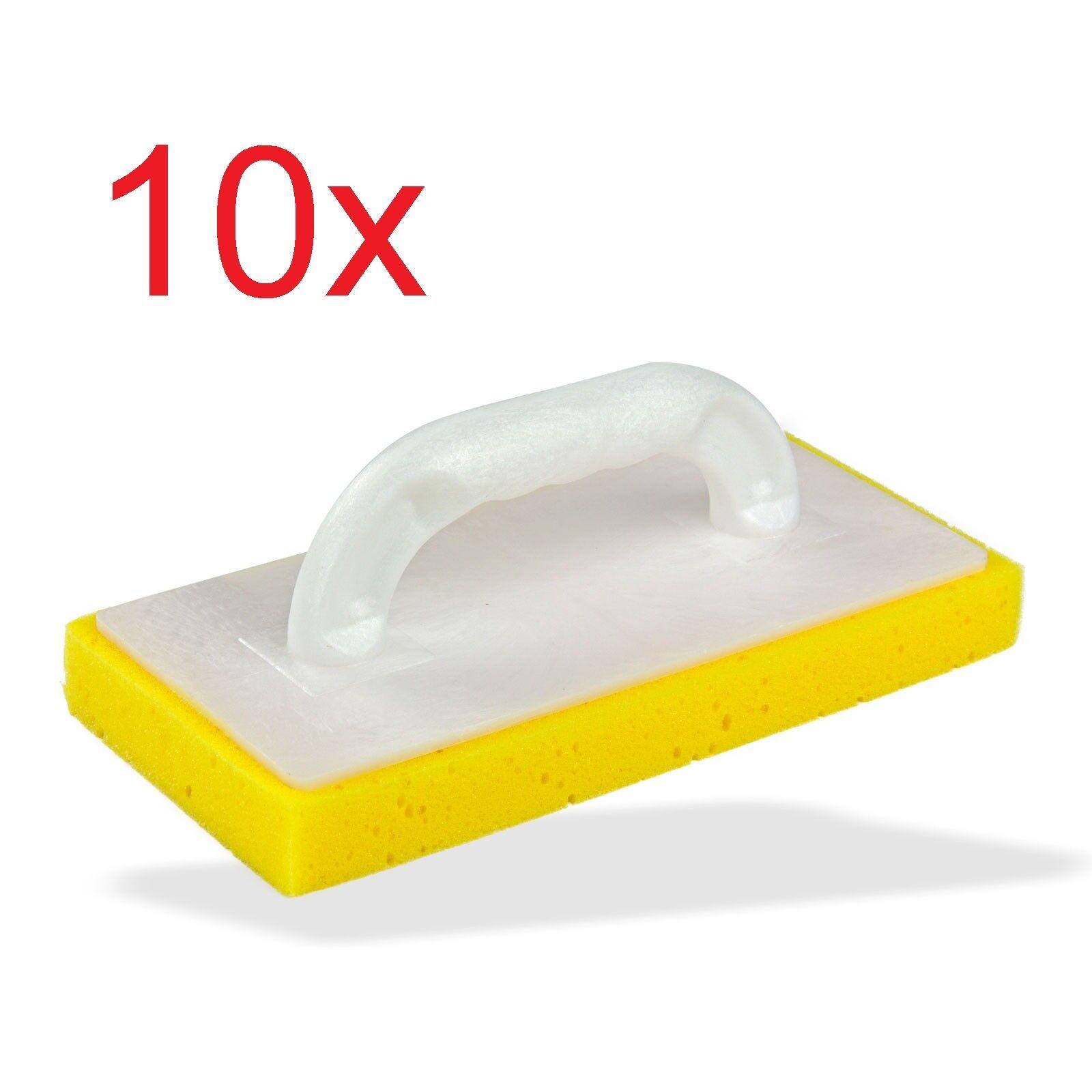 10x Fliesenwaschbrett Reibebrett Schwammbrett Putzbrett Brett Schwamm 912386 | Schnelle Lieferung  | Erschwinglich  | Um Zuerst Unter ähnlichen Produkten Rang