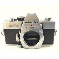Konica Minolta SR-T 101 Film Camera