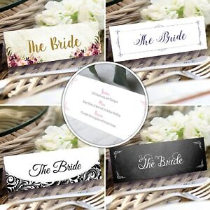 Place-Cards-Personalised-Wedding-Table-Names-Menu-choices-on-the-back-option