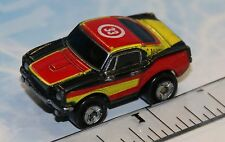 Micro Machines FORD 1965 MUSTANG GT Fast Back # 5