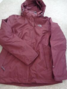 36fbb68ff30d The North Face W Evolution II TRI womens sample jacket coat Size M ...