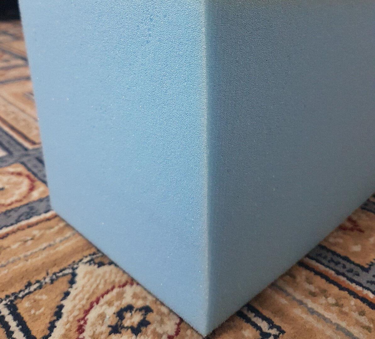 REFLEX-Haute Densité Ferme Rembourrage Ferme Densité Mousse-feuilles-Cut-to - toute taille-douce - & - dur-mousse 479526