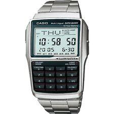 Casio Databank Digital Watch » DBC32D-1A iloveporkie #COD PAYPAL