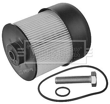 Borg /& Beck BFF8115 Fuel Filter
