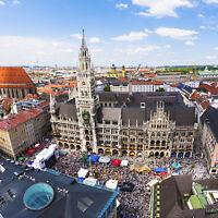 München @ 3* TRYP by Wyndham Hotel Munich North 3 Tage Kurzreise