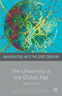 The University in the Global Age by Roger King (Hardback, 2003)