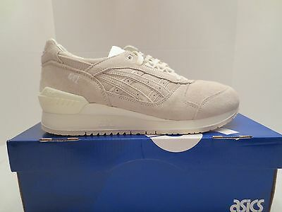 ASICS GEL RESPECTOR 4TH OF JULY INDEPENDENCE PACK WHITE sneaker mens size 9.5