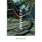 Fauxhawk by Ben Doller, Wesleyan Poetry Series (Hardback, 2015)
