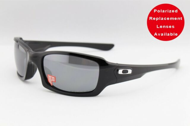 3ca00bd701 Oakley Fives Squared 9238-06 Polarized Sports Ski Surfing Cycling Sunglasses  AU