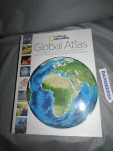 National geographic global atlas a comprehensive picture of the national geographic global atlas a comprehensive picture of gumiabroncs Images