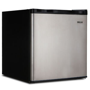Image Is Loading Compact Mini Dorm Small Fridge Refrigerator 1 6