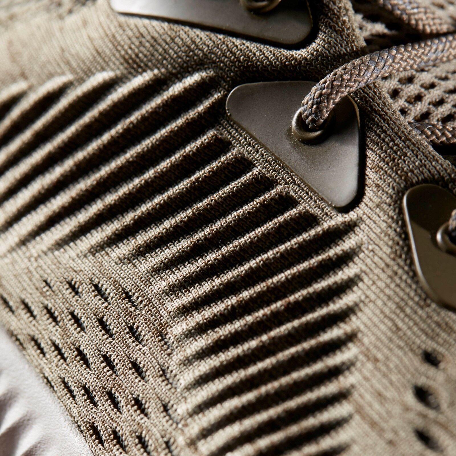 adidas BW1203 Turnschuhe Männer Running alphabounce EM Laufschuh Trace Olive neu