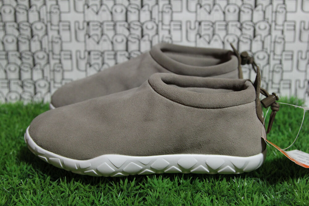 Rare tamaño Nike Moc ultra beige ACG taupe Suede 862440 2018 ACG beige Lab QS PMR hombres 7, w-8.5 1ea643