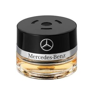 Mercedes benz flacon perfume atomiser sports mood for Mercedes benz perfume review