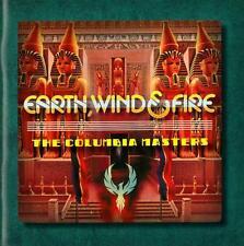 Earth, Wind & Fire: The Columbia Masters [Box] (CD, Nov-2011, 16 Discs, Sony...