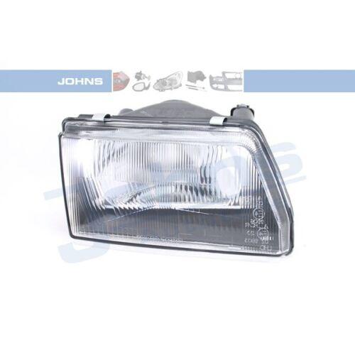 Johns 3001102 Fanali Destra h4 PER REGOLAZIONE PROFONDITÀ LUCI idrauliche