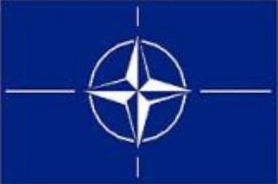 Flagge Fahne flag 90 x 150cm (NATO, Bundeswehr)