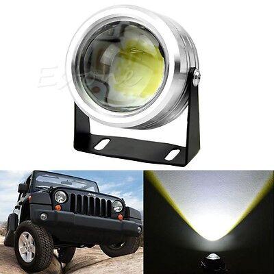 10W Cree LED Off-road Spot Flash Head Light for Car Jeep Boat 12V New