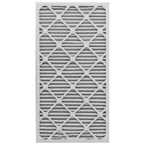 20x30x1 Air Filter Merv 13 Bulk Pack 3 6 12 Pleated Allergen Electrostatic