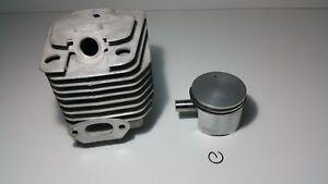 Details About Piston Cylindre De Tronçonneuse Chinoise Brico Dépot Bdcsp46