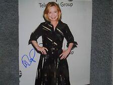 Debra Jo Rupp Signed 8x10 Color Photo