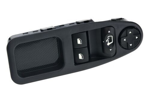 /> 13 Pins Ews-Ct-001 Neu Schalter//Fensterheber für Fiat Scudo 2007