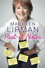 Past-it Notes,Maureen Lipman- 9781906217754