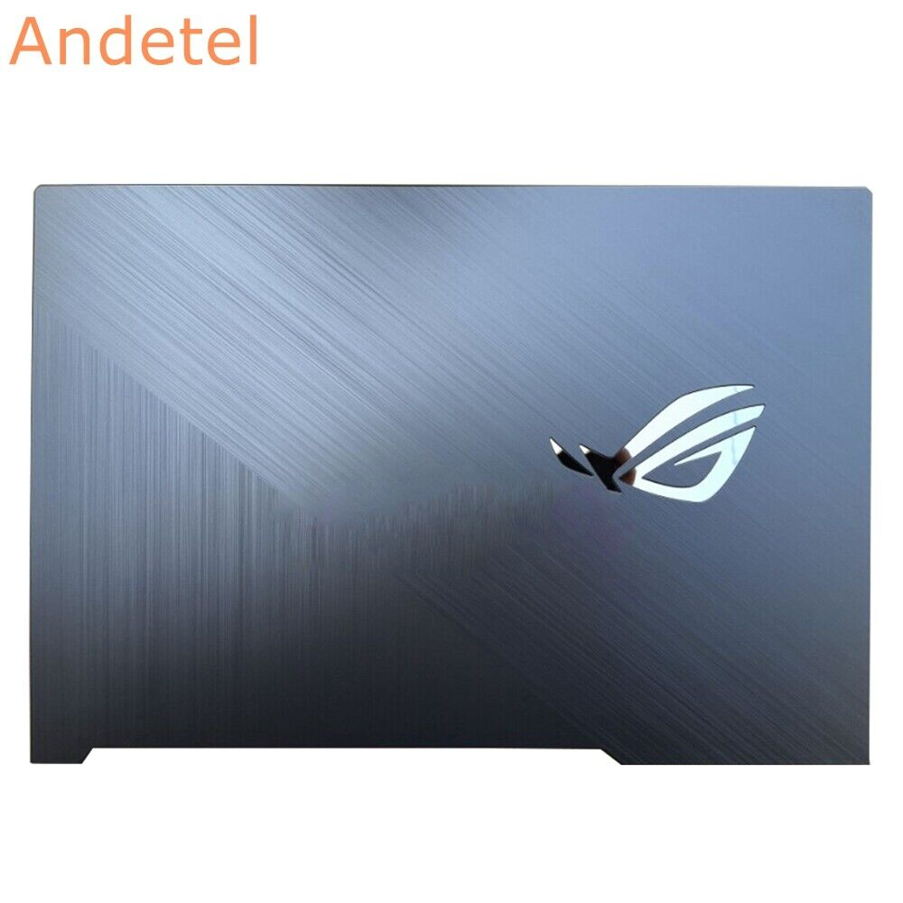 ASUS Rog Strix G531 G531GT G531GW G531GV LCD Shell Rear Lid Back Cover Top Case