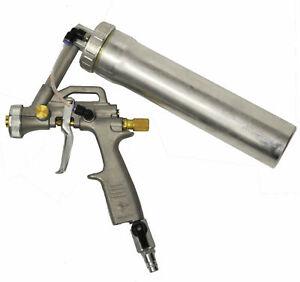 Druckluft-Kartuschenpresse-Kartuschenpistole-Druckluft-fuer-Alukartuschen