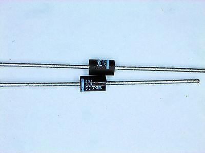 10pcs 1N5379B IN5379B IN5379 ZENER DIODE 110V 5W DO-15