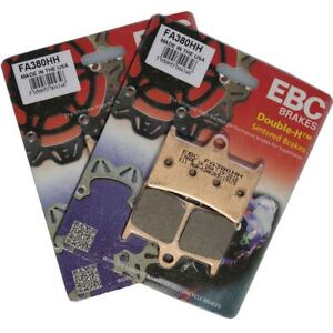 FA380HH-2-Sets-EBC-HH-Sintered-Full-Front-Brake-Pad-For-Yamaha-FZ1-2006-2014