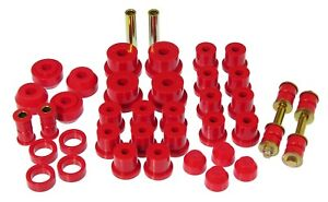 1965-1966-Ford-Mustang-Complete-Suspension-Bushing-Kit-Red-Poly-Prothane-6-2004