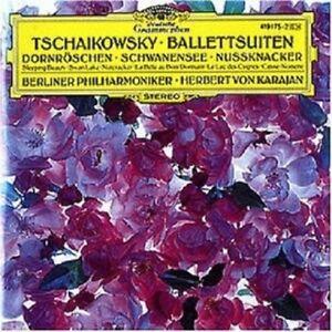 HERBERT-VON-KARAJAN-034-BALLETTSUITEN-034-CD-NEW