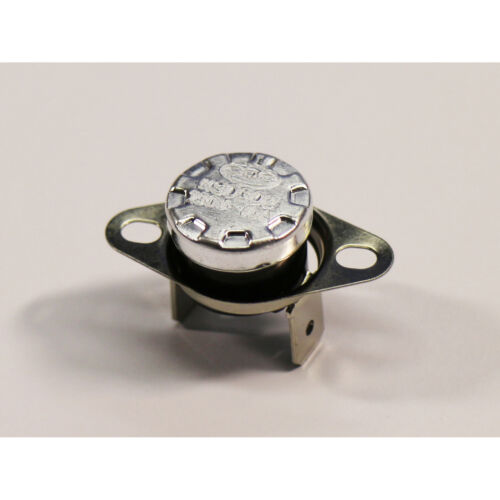 Thermoschalter Klixon Thermosicherung Bimetallschalter KSD301 NC 140C//110°C VERT