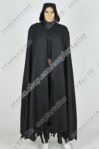Sword Art Online Ⅱ Gun Gale Online GGO Cosplay Death Gun Sterben Outfit Costume