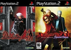 PC - Devil May Cry 4: Special Edition - SaveGame.Pro