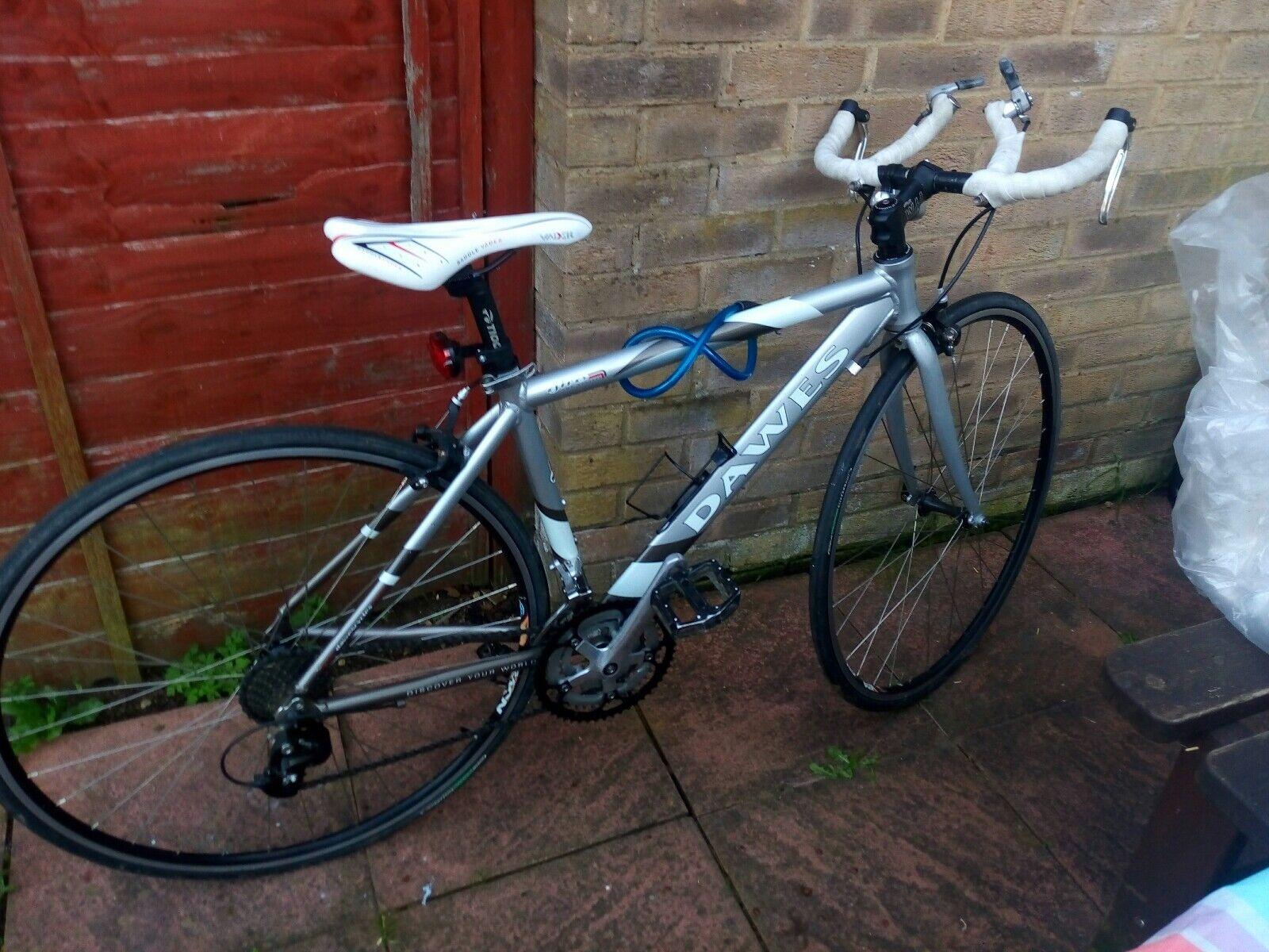 Dawes giro 200, slightly used, good condition