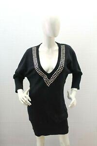 Vestito-DSQUARED2-Donna-Dress-DSQUARED-Woman-Taglia-Size-S