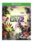 Plants vs Zombies: Garden Warfare 2 Microsoft Xbox One, 2016