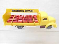 eso-4769 IMU Replika 1:87 Magirus Getränkewagen Berliner Kindl