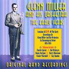 Early Years by Glenn Miller (CD, Oct-1996, Halcyon (U.K.))