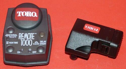 Remote séries TR1000-9volts