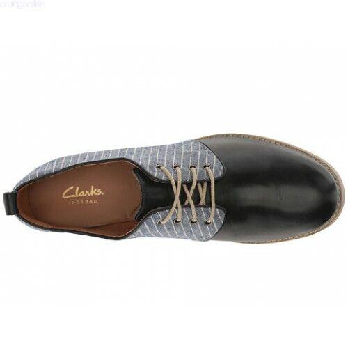 Leder Neu Zyris Damen Schuhe Navy 3 D 35 Clarks Tolledo 5 Größe w4dPXt