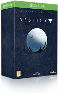 Destiny-Limited-Edition-Microsoft-Xbox-One-2014-Brand-New-and-Sealed