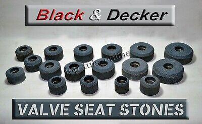 """5 Pcs Black /& Decker Valve Seat Grinder Stone Holder Thread 9//16/"""""""